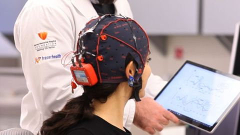 Better detection of concussions using vital signs