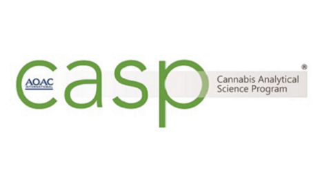 CASP Program Logo