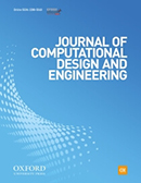 Journal of Computational Design and Engineering Cover