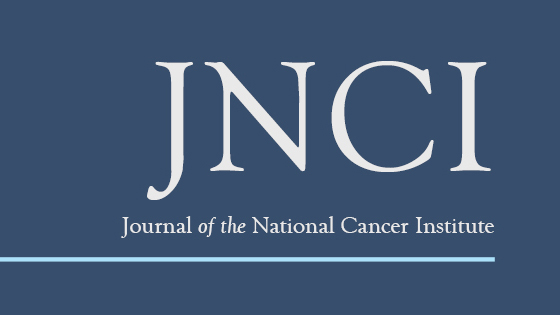 JNCI: Journal of the National Cancer Institute | Oxford Academic