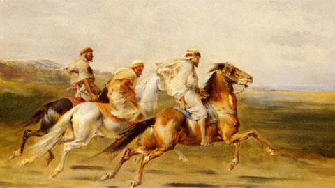 Towards a postcolonial nineteenth century
