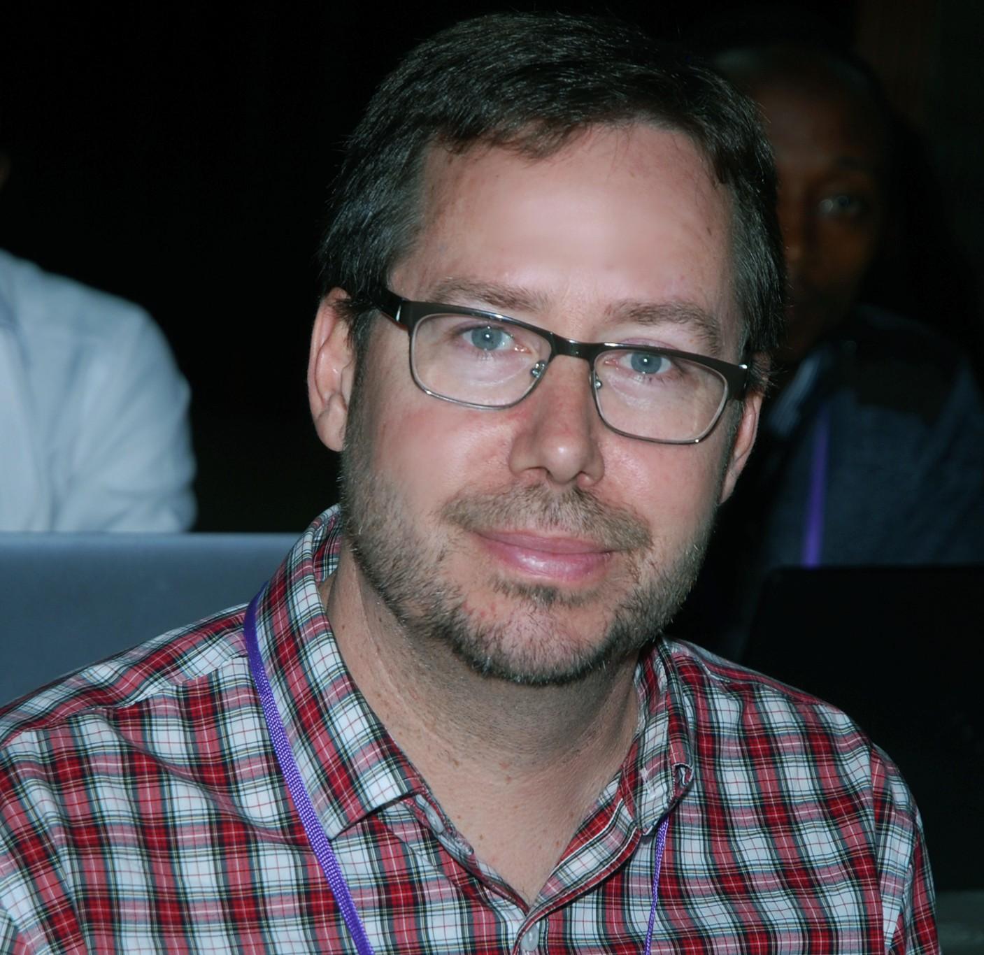 David Boulware
