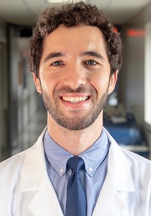 Dr. Eric Bressman
