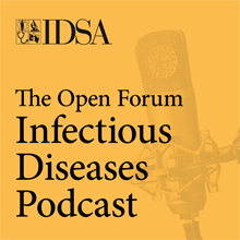 OFID Podcast Logo