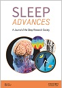 SLEEP Advances cover image